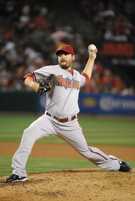Would D-Backs starter Joe Saunders be a good fit for the O's?