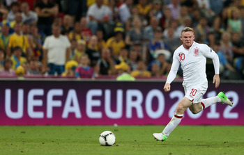 Will Rooney Come Good at Euro 2012?