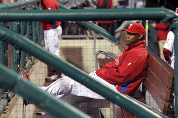The Phillies need Ryan Howard back in the lineup.