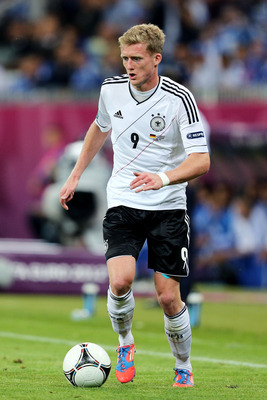 Players of Germany vs. Greece Quater Finals EURO 2012 - Wiki NewForum