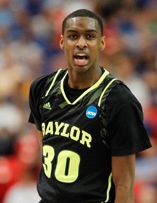 Don't sleep on Quincy Miller! He has the potential to become one of the top players of this draft.