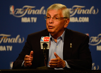Here's hoping David Stern calls out the right guy for your team