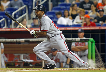 Bourn is a perfect fit in Atlanta.  Let's keep him there.