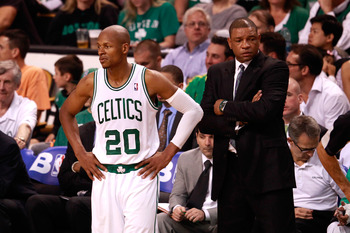 Could sharpshooter and NBA Champion Ray Allen come to Miami?