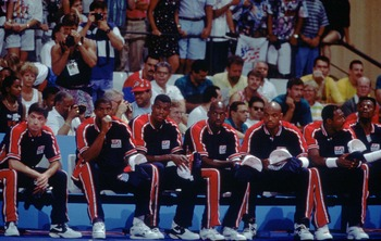 The 1992 Dream Team changed international basketball forever.