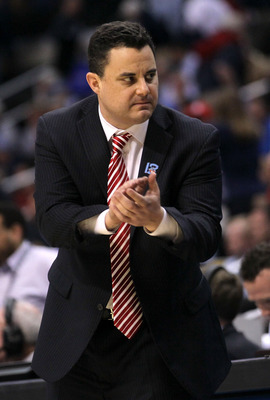 Sean Miller would be a great fit at UK