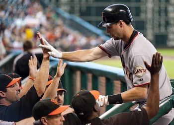 Brandon Belt is finally hitting the long ball. Can he keep it up?