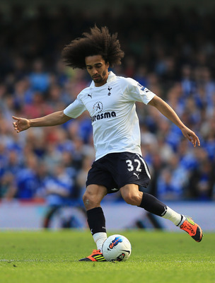 Benoit Assou-Ekotto carried the load at left-back for much of last season, but he will need more cover so as to lessen the concern of an injury to him.