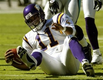 Daunte Culpepper