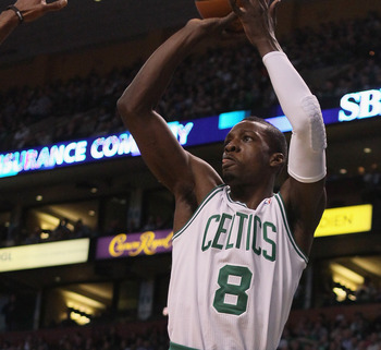Could former lottery pick Jeff Green be back in a Celtics' uniform again?
