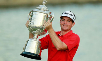 Keegan Bradley, PGA Championship