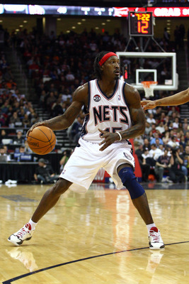 The Nets would love to re-sign Gerald Wallace this summer.