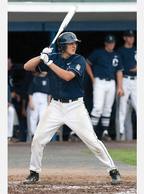 Nick Ahmed could become an excellent utility guy for the Braves or solid trade bait at the deadline. Photo from masslive.com.