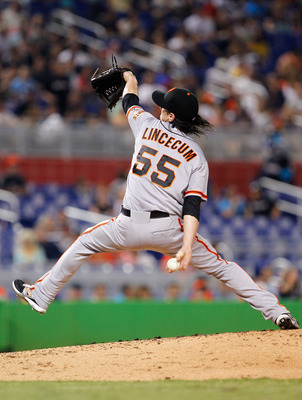 Tim Lincecum could be bound for Fresno