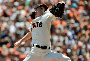 Tim Lincecum could flourish out of the pen
