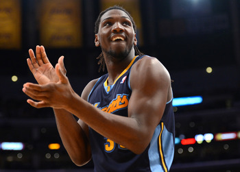 Nuggets G.M. Masai Ujiri scored a gem at No. 22 last year with Kenneth Faried.