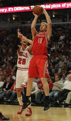 With the 18th pick in the 2012 NBA Draft the Timberwolves select Chase Budinger?