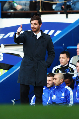 Is Andre Villas-Boas a serious contender for the Spurs job? Will he, or whoever gets it, be the right man?
