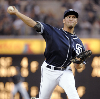 Could the Reds target Padres closer, Huston Street?