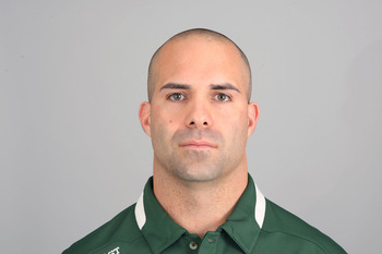 "Sal Alosi, the Jets coach behind ""Trip Gate"""