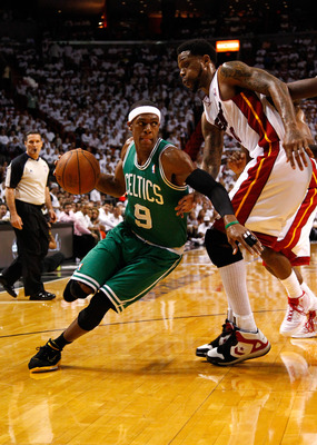 How has Rondo not earned a nickname?