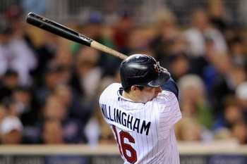 Josh Willingham would look good in a Mets uniform