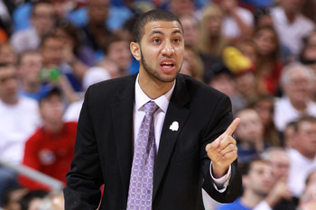 Kendall Marshall could be Steve Nash's protege or his replacement.