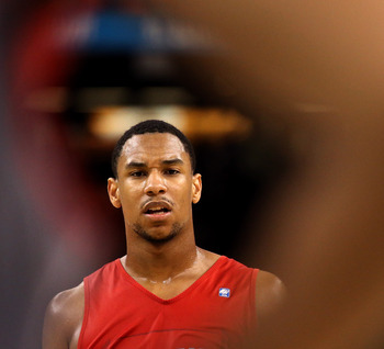 Sullinger's fall down draft board may give him added motivation next season.