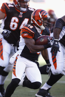 The Bengals don't need three slot receivers on their active roster, which could spell doom for Andrew Hawkins.