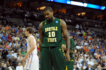 Kyle O'Quinn