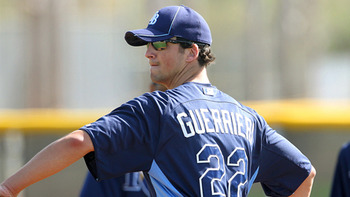 Taylor Guerrieri // Courtesy of MiLB.com