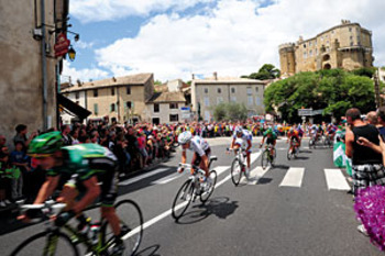 Photo courtesy of letour.fr