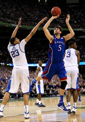 Jeff Withey could be a great backup in Houston.
