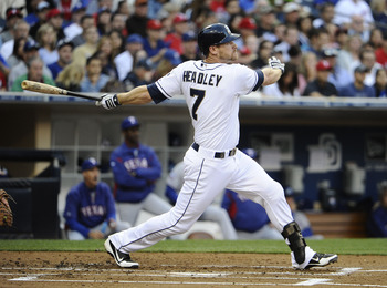 Headley would be a nice fit, but trading within the division is unlikely.