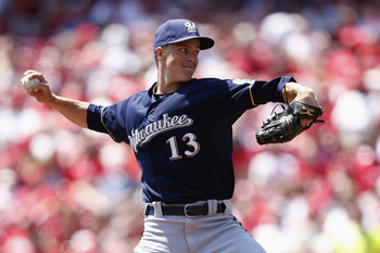 Atlanta would love to add Greinke, but only long-term, not as a half-season rental.