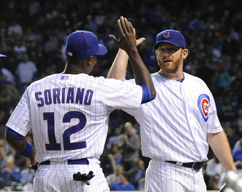 The Cubs will sweeten the pot for both Soriano and Dempster for a better return.