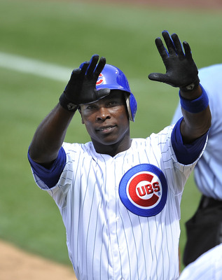 Could Alfonso Soriano help the Tribe make a postseason push?