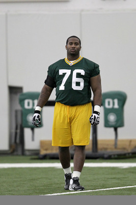 Mike Daniels