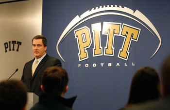 Paul Chryst will bring Pitt back to the old days of pro-style offense.