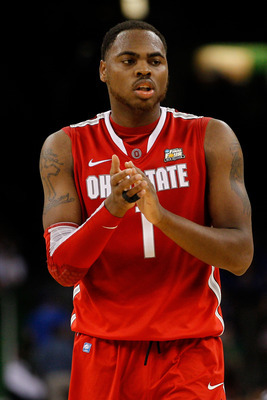 Deshaun Thomas will have to step up with no Jared Sullinger.