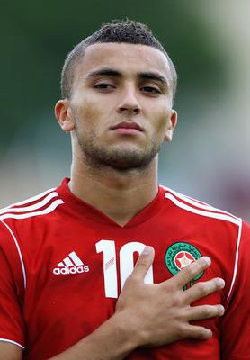 Zakaria Labyad Marruecos Morocco