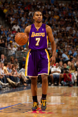 Ramon Sessions is needed in Los Angeles in purple and gold.