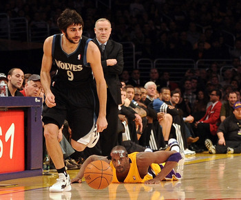 With a healthy Ricky Rubio, the Minnesota Timberwolves will make their first postseason appearance of the post-Garnett era.