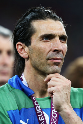 """Gigi"" Gianluigi Buffon"