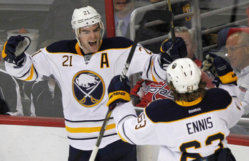 Tyler Ennis is a scrappy player who can contribute key goals.