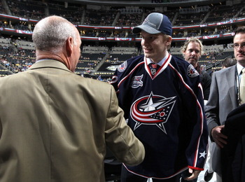 An inability to find stars in the draft has hurt the Blue Jackets.
