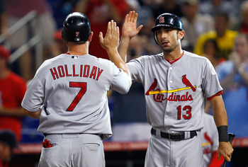 Matt Carpenter will be a key contributor in St. Louis for a long time.