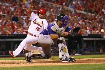 Rafael Furcal will be an All-Star starter for the first time in his career.