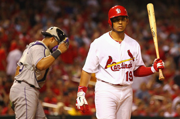 Jon Jay is already one of the most underrated players in baseball.