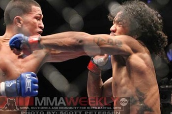 Photo: MMAWeekly